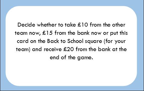 Teaching Money to Children